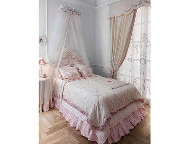 Итальянский тeкстиль для спален CHARLOTTE фабрики Chicca Orlando