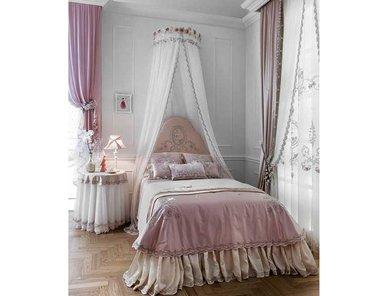 Итальянский тeкстиль для спален ELISABETH фабрики Chicca Orlando