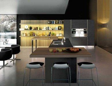 Итальянская кухня MT 210 фабрики MITON CUCINE