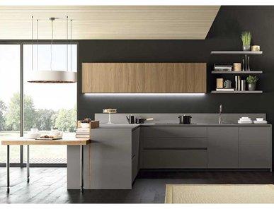 Итальянская кухня MT 210 FENIX фабрики MITON CUCINE