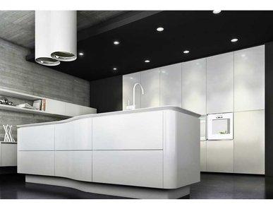 Итальянская кухня MT 701 S фабрики MITON CUCINE