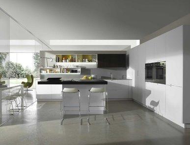 Итальянская кухня NEVI фабрики MITON CUCINE