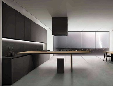 Итальянская кухня 023 02 фабрики MK CUCINE