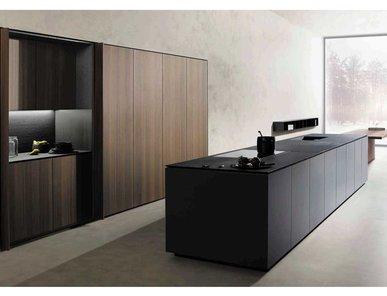 Итальянская кухня ALIAS 01 фабрики MK CUCINE
