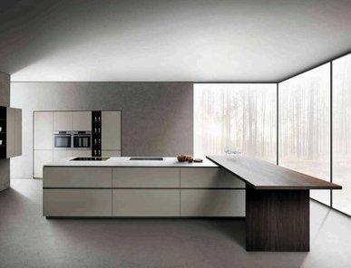 Итальянская кухня ALIAS 02 фабрики MK CUCINE