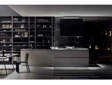 Итальянская кухня MH6 01 фабрики MODULNOVA
