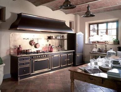 Итальянская кухня CIOCCOLATO фабрики OFFICINE GULLO