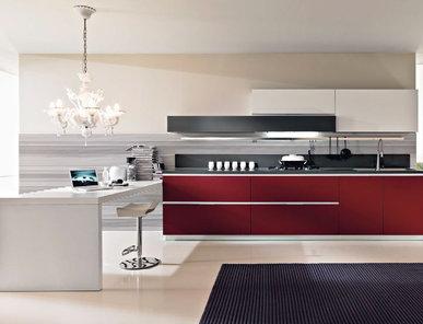 Итальянская кухня MAGIKA 02 фабрики PEDINI