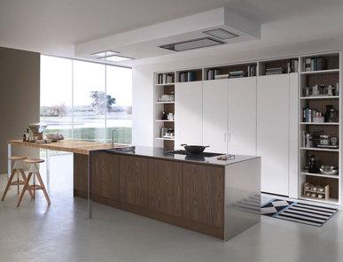 Итальянская кухня SYSTEM 03 фабрики PEDINI