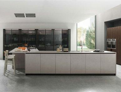 Итальянская кухня ARKE 03 фабрики PEDINI