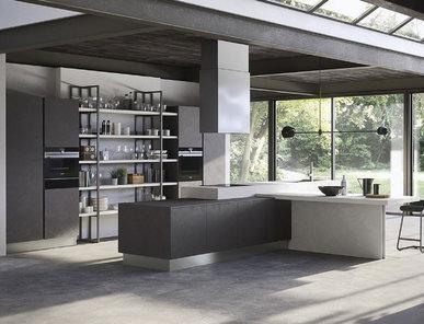 Итальянская кухня EKO 01 фабрики PEDINI