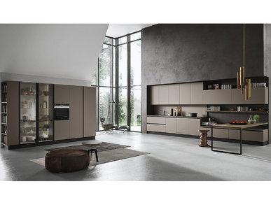 Итальянская кухня EKO 02 фабрики PEDINI
