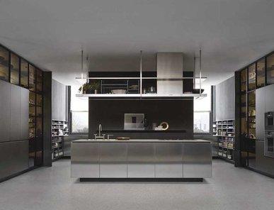 Итальянская кухня ARTEX 01 фабрики POLIFORM