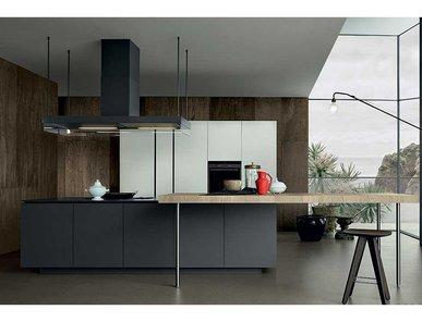 Итальянская кухня ARTEX 03 фабрики POLIFORM