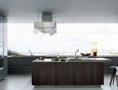 Итальянская кухня ARTEX 05 фабрики POLIFORM