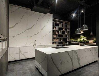Итальянская кухня KUBE фабрики RIFA