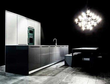 Итальянская кухня ZERO фабрики RIFA