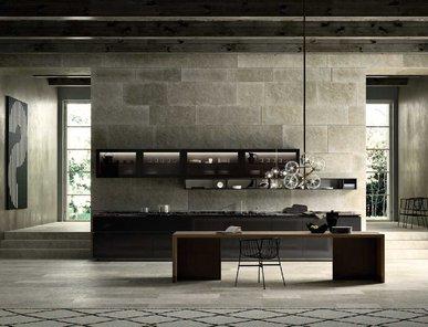 Итальянская кухня HD23 фабрики ROSSANA