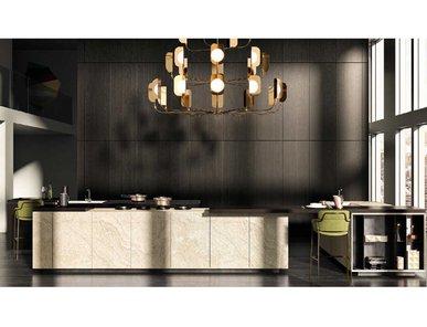 Итальянская кухня HT50 фабрики ROSSANA