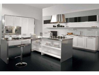 Итальянская кухня BEVERLY 02 фабрики STOSA