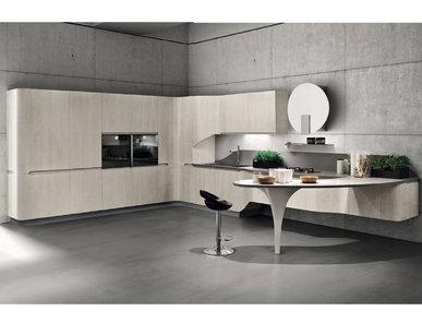 Итальянская кухня BRING 04 фабрики STOSA
