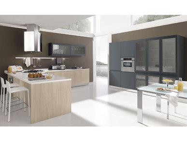 Итальянская кухня BRING 07 фабрики STOSA