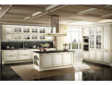 Итальянская кухня DOLCEVITA 09 фабрики STOSA