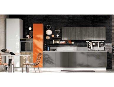 Итальянская кухня MAYA 05 фабрики STOSA