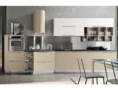 Итальянская кухня MILLY 10 фабрики STOSA