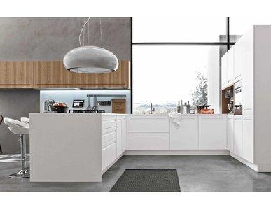 Итальянская кухня MOOD 05 фабрики STOSA