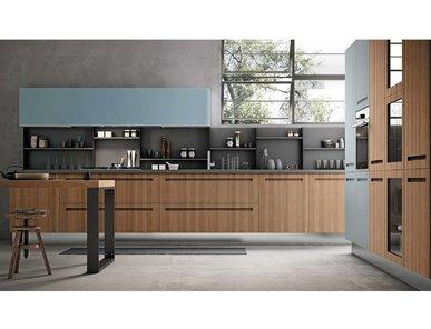 Итальянская кухня MOOD 08 фабрики STOSA