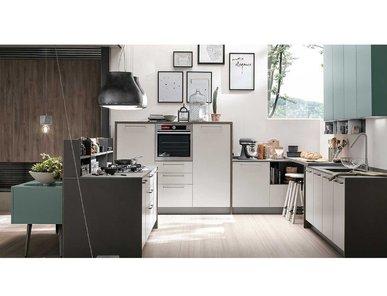 Итальянская кухня REPLAY 01 фабрики STOSA