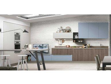 Итальянская кухня REPLAY 03 фабрики STOSA