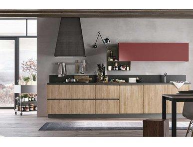 Итальянская кухня REPLAY 04 фабрики STOSA