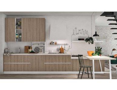 Итальянская кухня REPLAY 07 фабрики STOSA