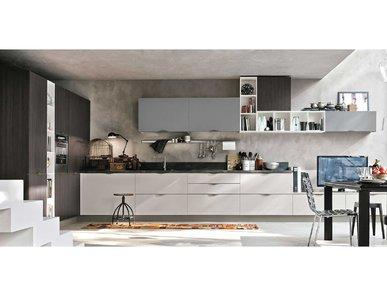Итальянская кухня REPLAY 08 фабрики STOSA