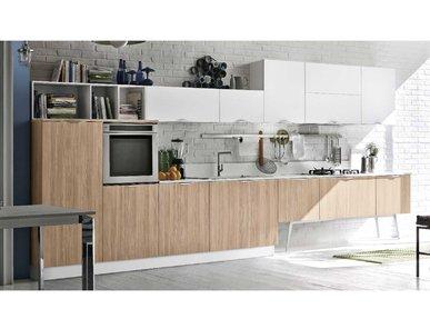 Итальянская кухня REPLAY 10 фабрики STOSA