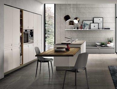 Итальянская кухня REWIND 01 фабрики STOSA