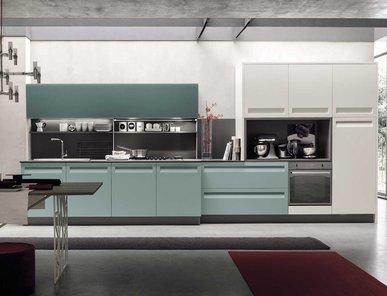 Итальянская кухня REWIND 02 фабрики STOSA