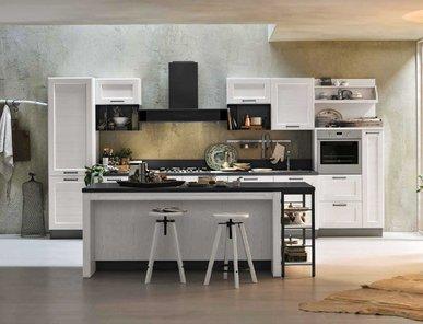 Итальянская кухня YORK 02 фабрики STOSA