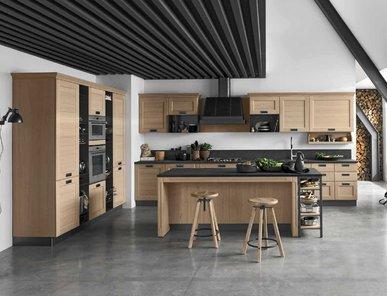 Итальянская кухня YORK 03 фабрики STOSA