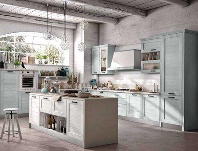 Итальянская кухня YORK 08 фабрики STOSA