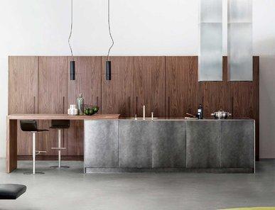 Итальянская кухня D90 фабрики TM ITALIA