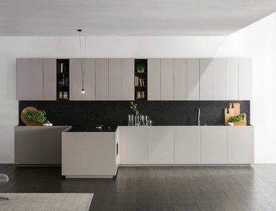 Итальянская кухня D90 PLUS фабрики TM ITALIA