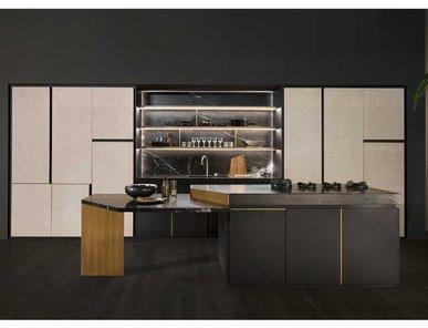 Итальянская кухня PETRA фабрики TM ITALIA