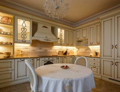 Итальянская кухня Artemide 01 фабрики TOMASSI