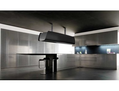Итальянская кухня Invisibile 01 фабрики TONCELLI