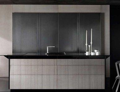 Итальянская кухня Invisibile 02 фабрики TONCELLI
