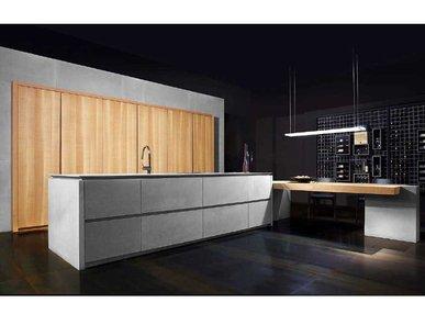 Итальянская кухня Wind 03 фабрики TONCELLI