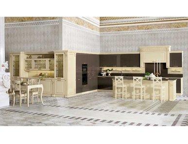 Итальянская кухня MIRABEAU 03 фабрики VENETA CUCINE